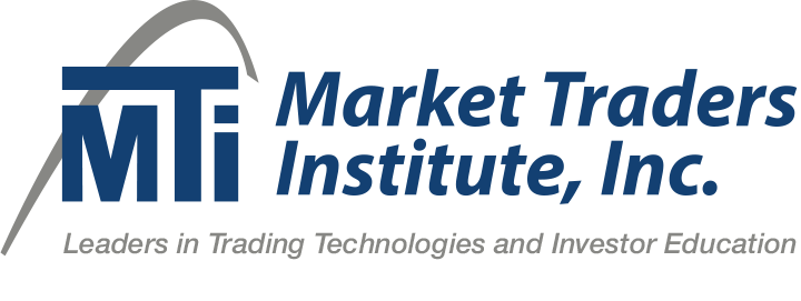MTI - Ultimate Charting Software